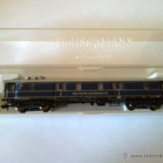 Trenes Escala: VAGON FLEISCHMAN ESCALA N. Lote 45226613