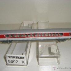 Trenes Escala: FLEISCHMANN N REF 8602 K (CON LA COMPRA DE 5 LOTES ENVÍO GRATIS). Lote 48699611