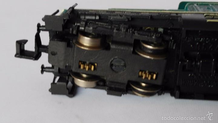 Trenes Escala: locomotora fleischann piccolo 7230 - Foto 7 - 56925385