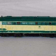 Trenes Escala: LOCOMOTORA FLEISCHANN PICCOLO 7232. Lote 56925487