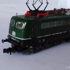 Trenes Escala: LOCOMOTORA FLEISCHANN PICCOLO 7380. Lote 56939068