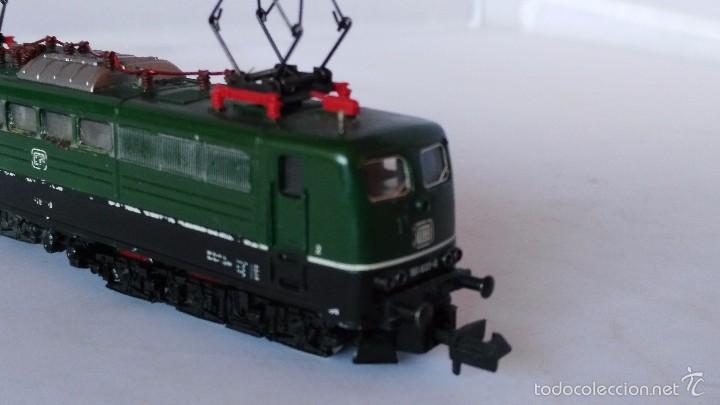 Trenes Escala: locomotora fleischann piccolo 7380 - Foto 2 - 56939068
