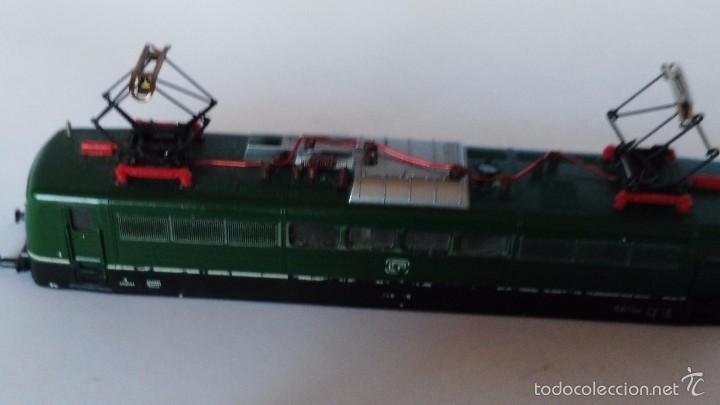 Trenes Escala: locomotora fleischann piccolo 7380 - Foto 8 - 56939068