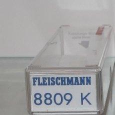 Trenes Escala: CAJA FLEISCHMANN 8809. Lote 56954023