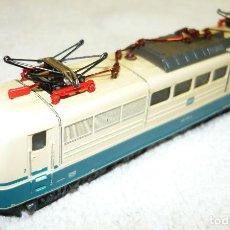 Trenes Escala: LOCOMOTORA FLEISCHMANN PICOLO 7680 ESCALA N. Lote 66471246