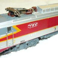 Trenes Escala: LOCOMOTORA FLEISCHMANN 7361 BB 15006 ESCALA N. Lote 66472174