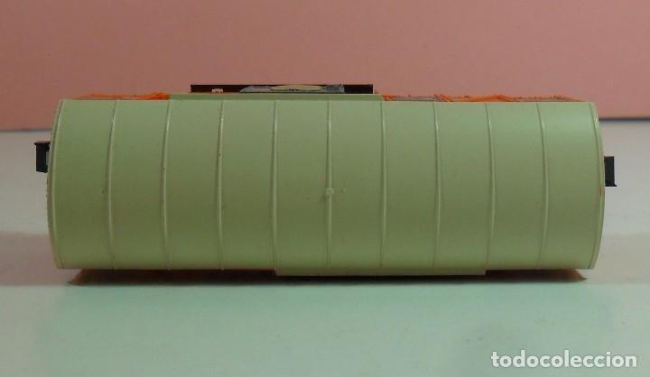 Trenes Escala: FLEISCHMANN N - 8331 - Vagón para transporte de plátanos - Foto 8 - 71129985