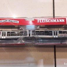 Trenes Escala: AUTOMOTOR N FLEISCHMANN CON LUZ Y SONIDO 742272. Lote 82919688