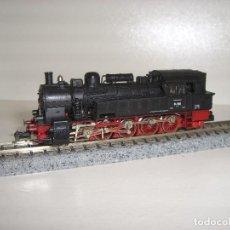 Trenes Escala: FLEISCHMANN N LOCOMOTORA VAPOR BR 94 (CON COMPRA DE 5 LOTES O MAS ENVÍO GRATIS). Lote 86036956