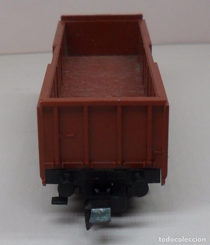 Trenes Escala: FLEISCHMANN N - Vagón abierto de borde alto - Foto 2 - 86562840