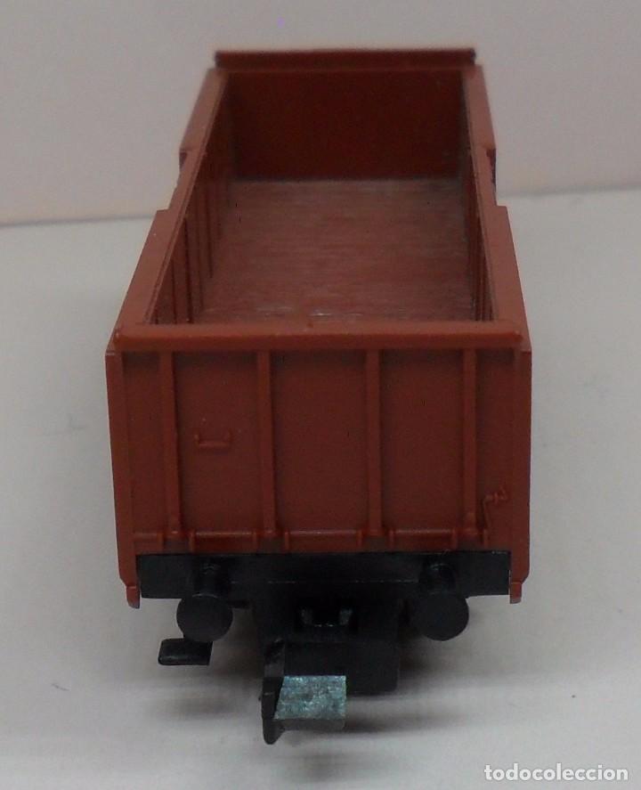Trenes Escala: FLEISCHMANN N - Vagón abierto de borde alto - Foto 4 - 86562840