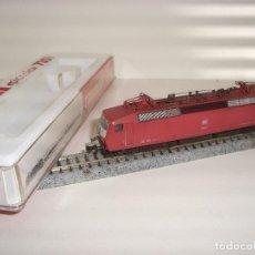 Trenes Escala: FLEISCHMANN N LOCOMOTORA DIESEL 7351 (CON COMPRA DE 5 LOTES O MAS ENVÍO GRATIS). Lote 87529652