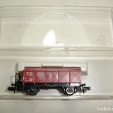 Trenes Escala: VAGON DE MERCANCIAS FLEISCHMANN ESCALA N. Lote 91667290