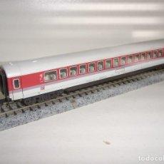 Trenes Escala: FLEISCHMANN N PASAJEROS DE 1ª (CON COMPRA DE 5 LOTES O MAS ENVÍO GRATIS). Lote 91844095