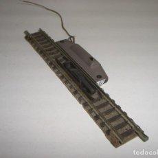 Trenes Escala: FLEISCHMANN N DESENGANCHADOR ELÉCTRICO (CON COMPRA DE 5 LOTES O MAS ENVÍO GRATIS). Lote 98686934