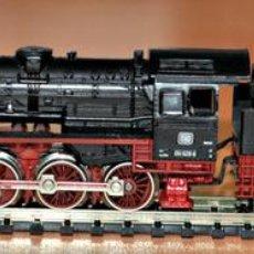 Trenes Escala: LOCOMOTORA DE VAPOR BR 051 DE FLEISCHMANN, REF. 7177, ESCALA N. Lote 98389351