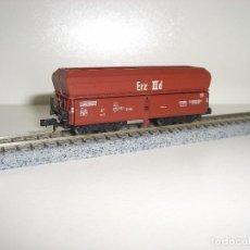 Trenes Escala: FLEISCHMANN N TOLVA 8520 (CON COMPRA DE 5 LOTES O MAS ENVÍO GRATIS). Lote 99972431