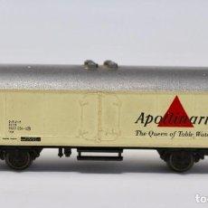 Trenes Escala: FLEISCHMANN PICCOLO, Nº 2467 APOLLINARIS, ESCALA N . Lote 102234855
