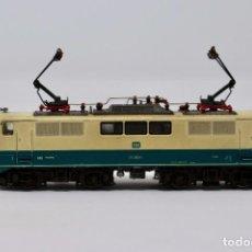 Trenes Escala: FLEISCHMANN PICCOLO, MODELO 7348 DB 111 205-1 , ESCALA N . Lote 102249335