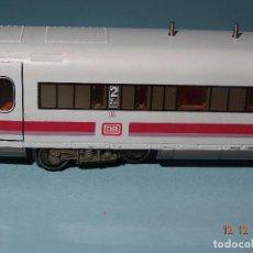 Trenes Escala: COCHE ICE DE SERVICIO 2ª CLASE NO FUMADORES REF. 7445 EN ESCALA *N* DE FLEISCHMANN. Lote 105966827