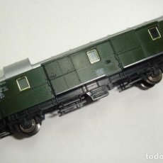 Trenes Escala: VAGON DE CARGA DB FLEISCHMANN ESCALA N. Lote 109344275