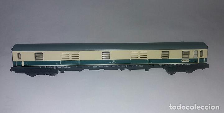 FLEISCHMANN PICCOLO 8190 (Juguetes - Trenes a Escala N - Fleischmann N)