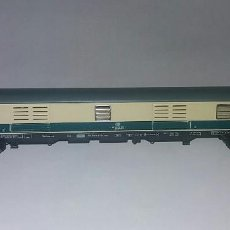 Trenes Escala: FLEISCHMANN PICCOLO 8190. Lote 117851463