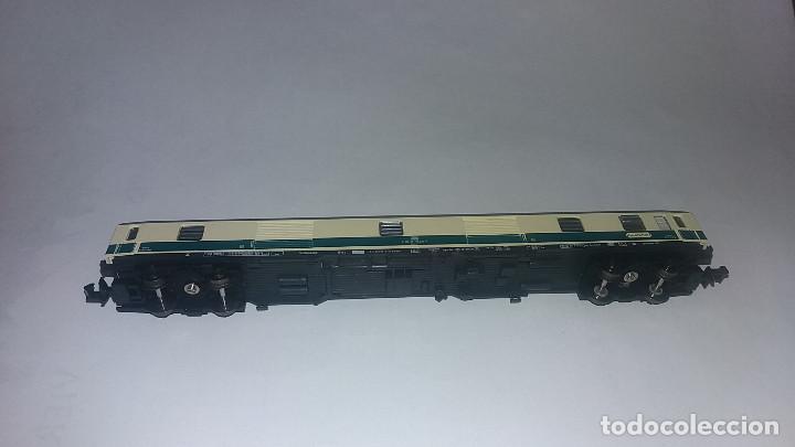 Trenes Escala: Fleischmann piccolo 8190 - Foto 2 - 117851463