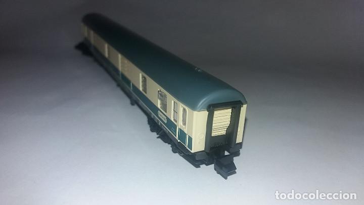 Trenes Escala: Fleischmann piccolo 8190 - Foto 3 - 117851463