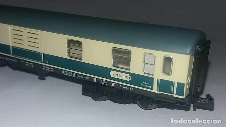 Trenes Escala: Fleischmann piccolo 8190 - Foto 5 - 117851463