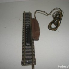 Trenes Escala: FLEISCHMANN N DESENGANCHADOR ELECTRICO (CON COMPRA DE CINCO LOTES O MAS ENVÍO GRATIS). Lote 140153654