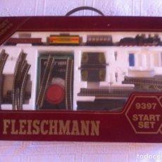 Trenes Escala: MAQUETA TREN FLEISCHMANN. Lote 146313578