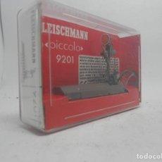 Trenes Escala: SEMAFORO ESCALA N DE FLEISCHMANN . Lote 146451094