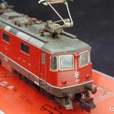 Trenes Escala: FLEISCHMANN PÍCOLO REF. 7342 ESC. N. Lote 150916618
