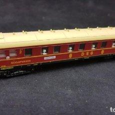 Trenes Escala: FLEISCHMANN 8633 K DSG RESTAURANTE, ESCALA N. Lote 150951186