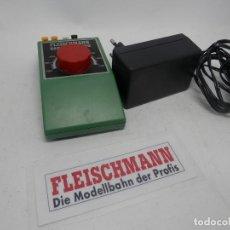 Trenes Escala: TRANSFORMADOR DE FLEISCHMANN . Lote 156884146