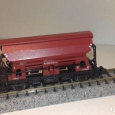 Trenes Escala: FLEISCHMANN N VAGONETA (CON COMPRA DE 5 LOTES O MAS, ENVÍO GRATIS). Lote 166929060