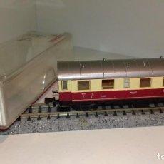 Trenes Escala: FLEISCHMANN N PASAJEROS 8064 (CON COMPRA DE 5 LOTES O MAS, ENVÍO GRATIS). Lote 167974252