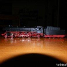 Trenes Escala: FLEISCHMANN N 7170 LOCOMOTORA VAPOR PICCOLO. Lote 170941455