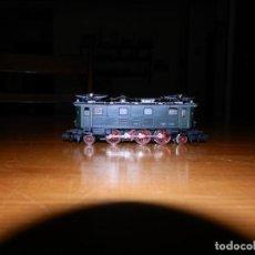 Trenes Escala: FLEISCHMANN N 7369 LOCOMOTORA ELÉCTRICA PICCOLO. Lote 170941700