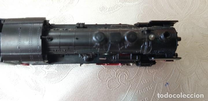 Trenes Escala: LOTE DE DOS LOCOMOTORAS FLEISCHMANN UNA PICCOLO 7160 EN SU CAJA ORIGINAL, LA OTRA NO SÉ EL MODELO. - Foto 25 - 171839595