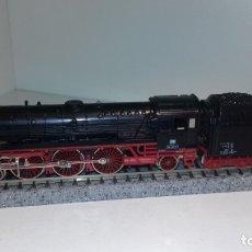 Trenes Escala: FLEISCHMANN N LOCOMOTORA VAPOR BR 011 REF 7171 (CON COMPRA DE 5 LOTES O MAS, ENVÍO GRATIS). Lote 173013799