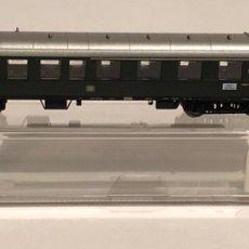 Trenes Escala: FLEISCHMANN VAGÓN DE PASAJEROS REFERENCIA 8676K, ESCALA N. Lote 175662643