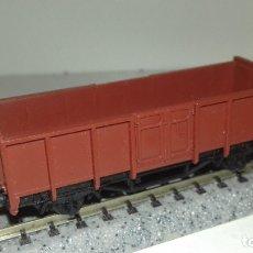 Trenes Escala: FLEISCHMANN N BORDE MEDIOL43-213 (CON COMPRA DE 5 LOTES O MAS ENVÍO GRATIS). Lote 181070481