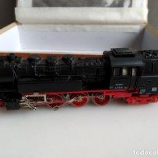 Trenes Escala: ANTIGUA LOCOMOTORA 2N 651010 PIKO . Lote 182299276