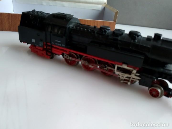 Trenes Escala: ANTIGUA LOCOMOTORA 2N 651010 PIKO - Foto 5 - 182299276