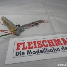 Trenes Escala: SEMAFORO ESCALA N DE FLEISCHMANN . Lote 183956152