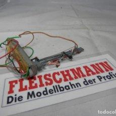 Trenes Escala: SEMAFORO ESCALA N DE FLEISCHMANN . Lote 183956193