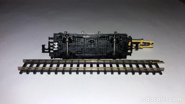 Trenes Escala: Fleischmann Grua DB - Foto 5 - 186243472