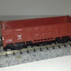 Trenes Escala: FLEISCHMANN N BORDE ALTO 2 EJESL44-115 (CON COMPRA DE 5 LOTES O MAS ENVÍO GRATIS). Lote 187098542